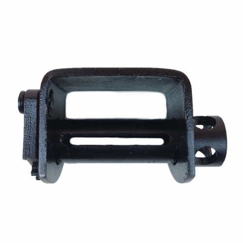 "3.9""x4.3"" Welding-On Cargo Winch"