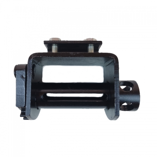 "3.9""x4.3"" Bolt-On Cargo Winch"