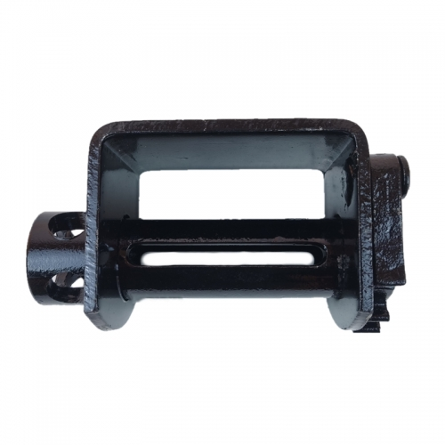 "3.9""x4.3"" Welding-On Cargo Winch Left Hand"