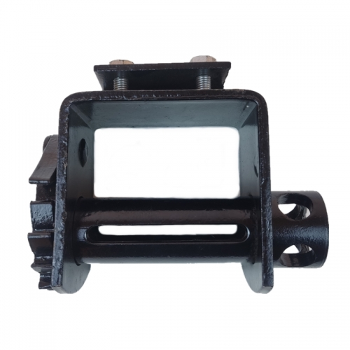 "3.5""x5.5"" Bolt-On Cargo Winch"