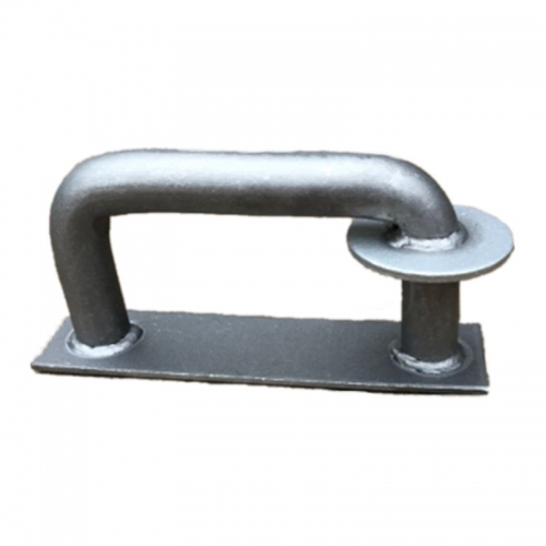 Rear Load Container Grab Handle