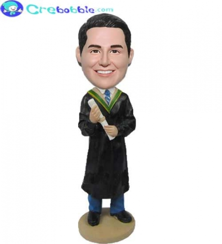 Affordable custom bobbleheads