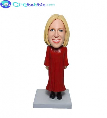 Best Graduation bobbleheads