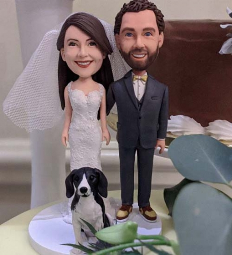 Custom Cake Toppers Fast Delivery