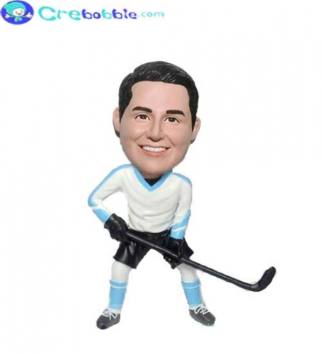 NHL hockey bobbleheads