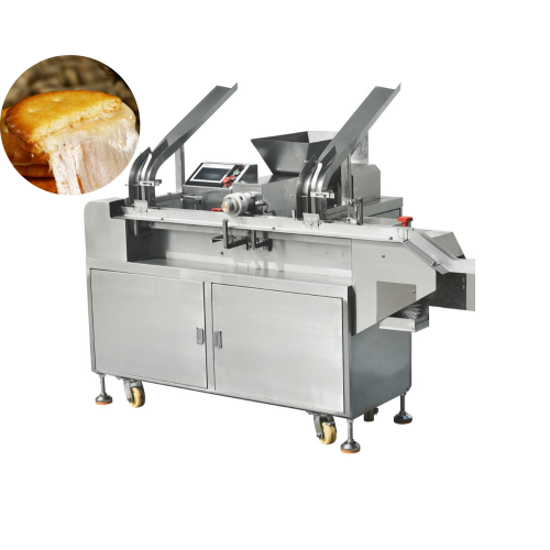 Sandwich Biscuit Machine machine biscuit production line cream filling biscuit machine