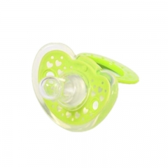 Food Grade Silicone Baby Pacifier for Infant