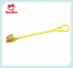 The Latest Animal Cartoon Plastic Baby Pacifier Chain