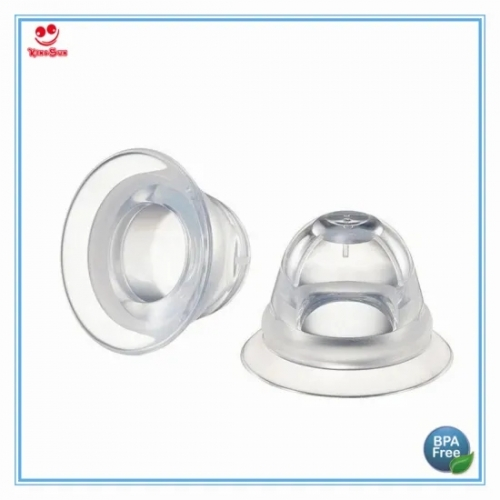 Silicone Nipple Puller With Plastic Container