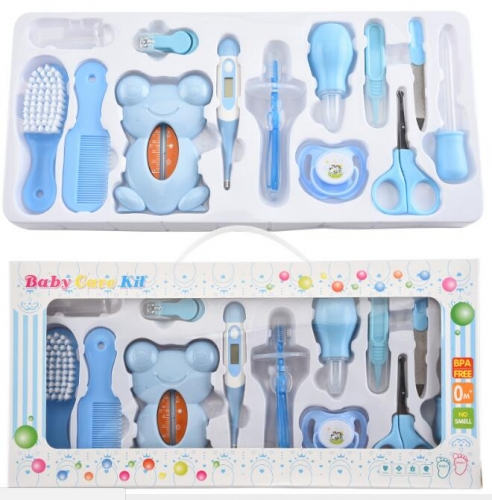 13pcs Baby Care Grooming Sets