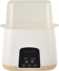 Muliti-function Portable Baby Milk Bottle Warmer