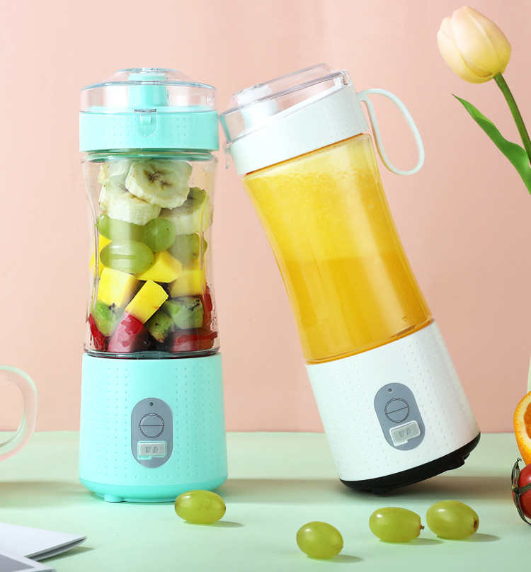 Portable Mini Blender Recipes