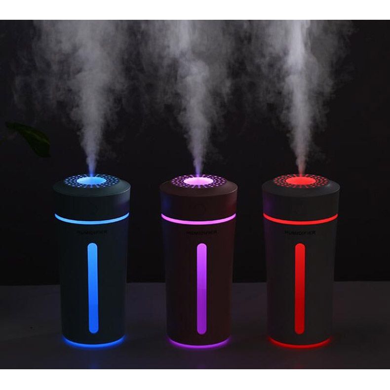 Electric Air Essential Oil Diffuser, Home Diffusor Di Aromi Difuser, Ultrasonic Mini Humidifier