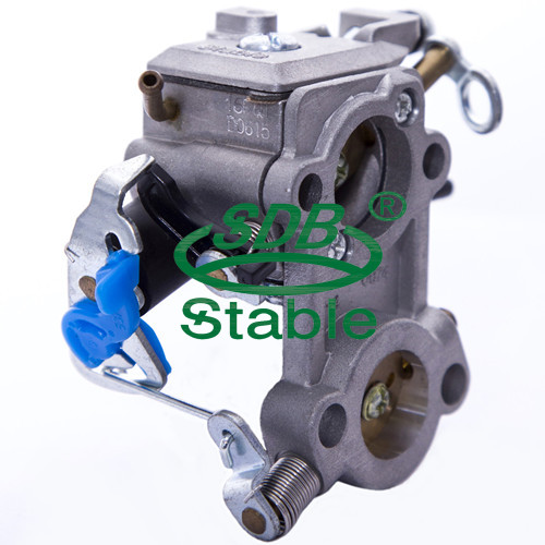 Chainsaw Carburetor Fits for Stratified Scavenging 2-stroke Engine