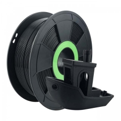 PLA PRO Filament - Basic Colors - Black