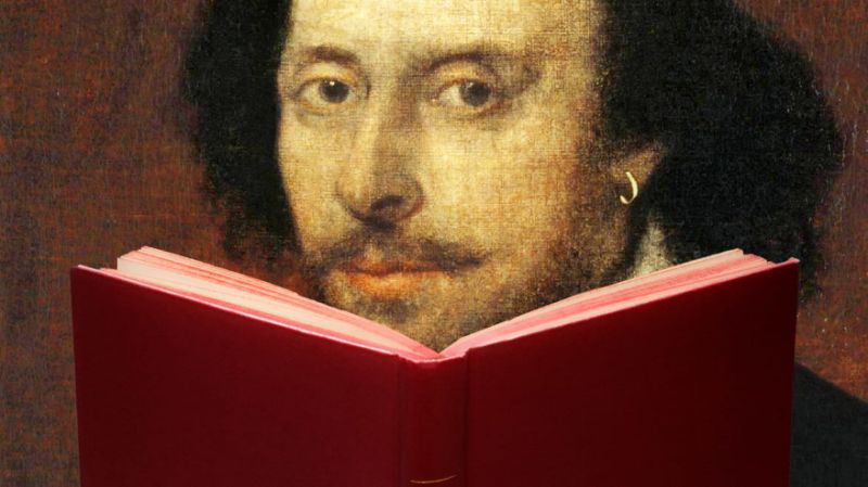 What Happened to Shakespeare's Library?