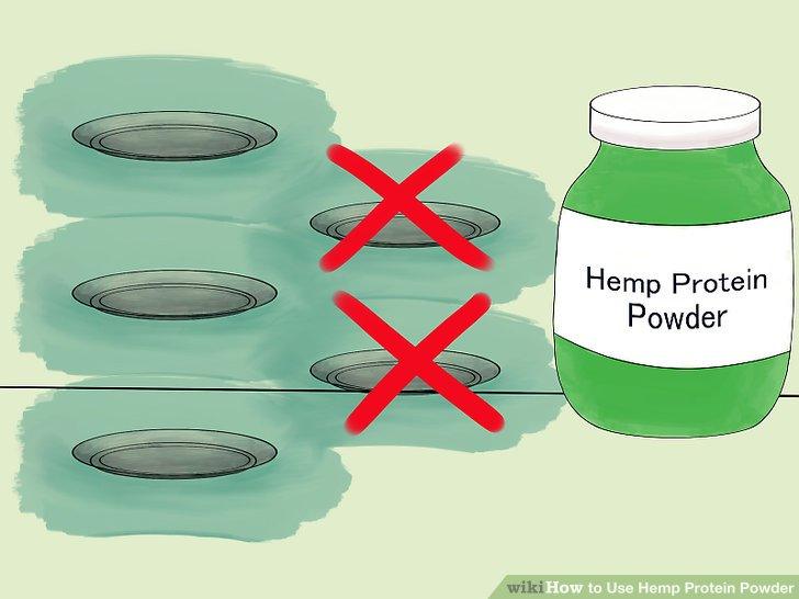 How to Use Hemp Protein Powder