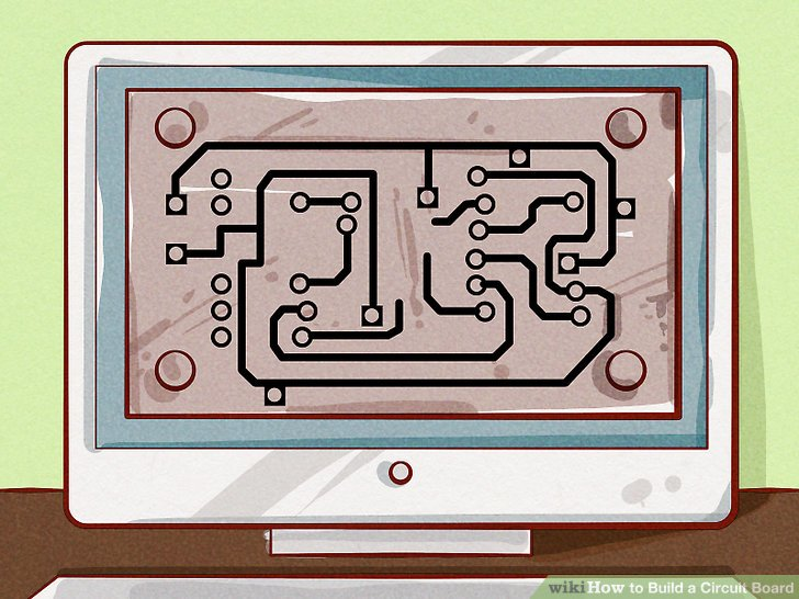 How to Build a Circuit Board