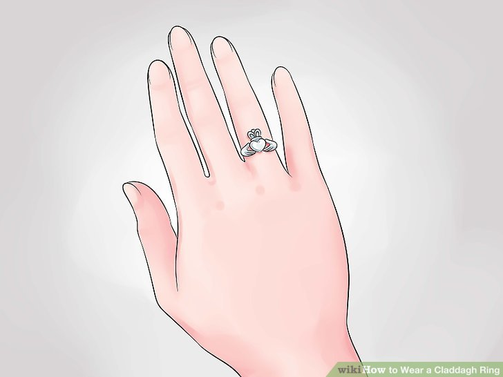 Картинка колечка на палец