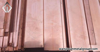 Copper-Cadmium Bronze -Wanlutong Metal Group