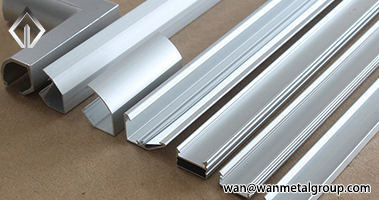 Aluminum-Aluminum Profile-Wanlutong Metal Group