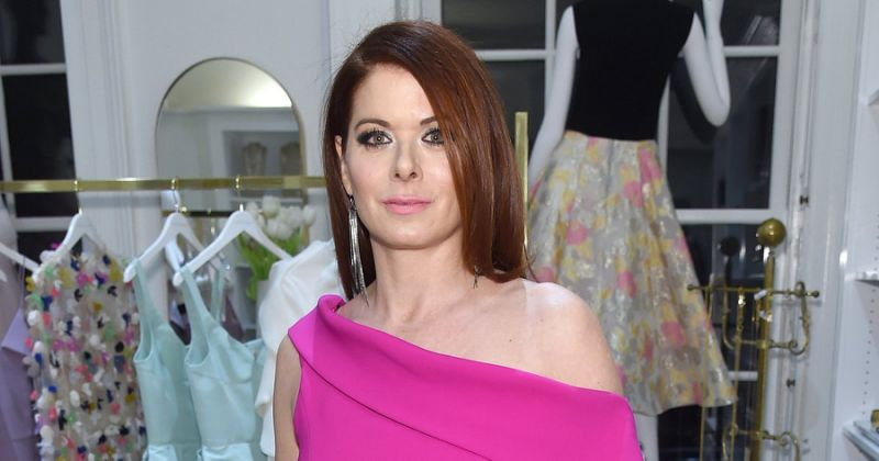 Debra Messing Denies Plastic Surgery as Fans Question Her New Look: \'Getting Tons of Facials\'