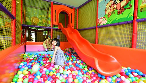 Family Friendly Hotels: Top Kids Clubs' in South-East Asia