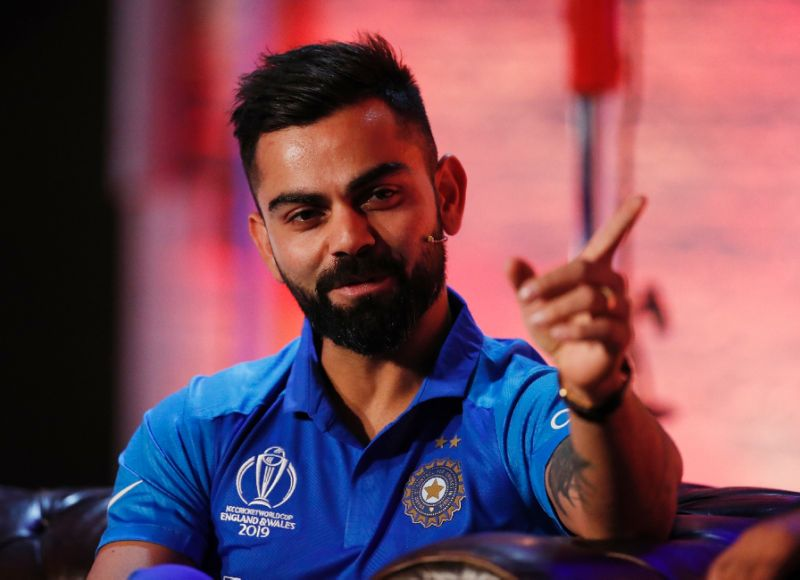 Kohli honoured to be World Cup target for \'X-factor\' Archer