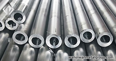 Lead - Pure Lead Tube - WanLutong Metal Group